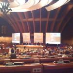 Plenary session. Credit – Malcolm Crompton