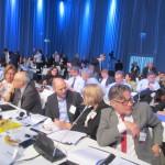 Delegates: Credit: Blair Stewart