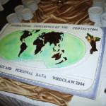 Celebration Cake: Credit - GIODO