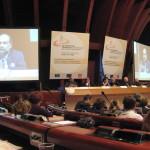 Plenary session Credit - Blair Stewart