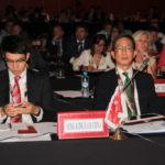 Closed session delegates: credit - CNDP