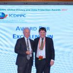 ICDPPC Awards. Credit HKPCPD